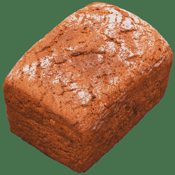 Roggenvollkornbrot