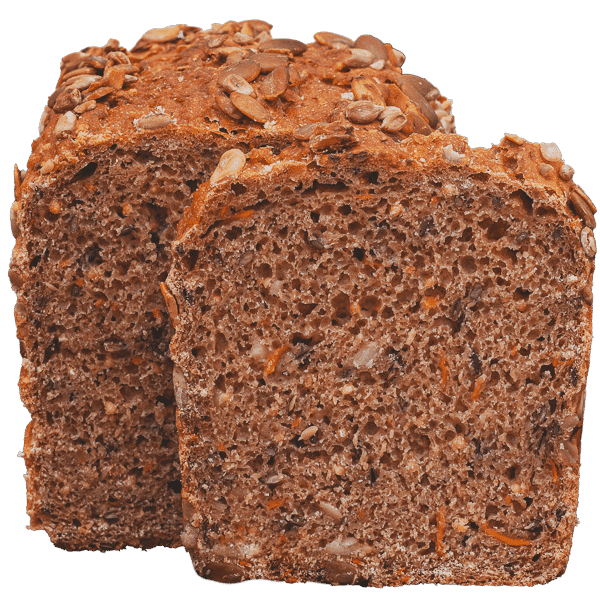 Wellnessbrot Detail
