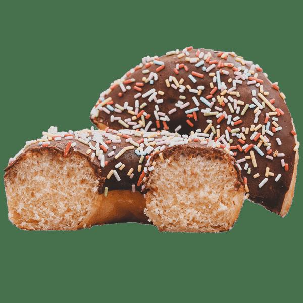 Donut Detail