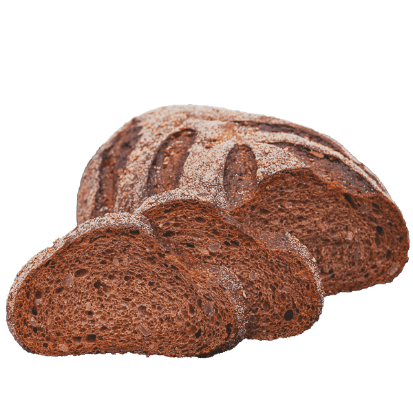 FitBerry Brot Detail