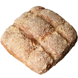 6 Korn Brötchen