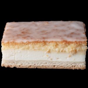 Quark Kokos Kuchen