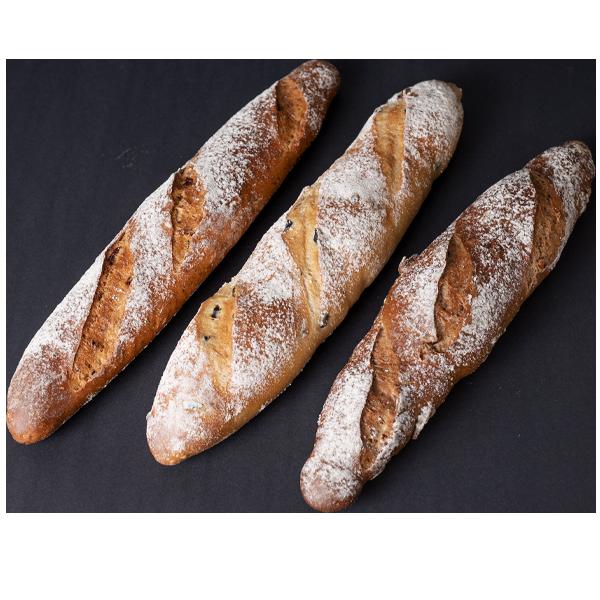 Baguettes Produkt