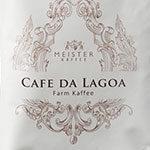 Cafe da Lagoa - Crema (250g)